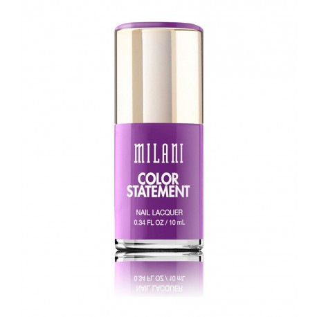 Milani Color Statement Nail Laquer