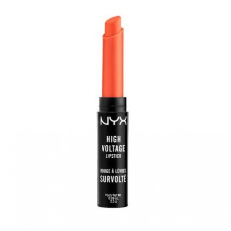 NYX High Voltage Lipstick 18 Free Spirit