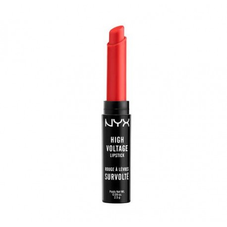 NYX High Voltage Lipstick