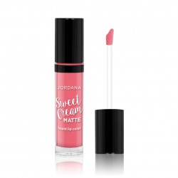 Jordana Sweet Cream Matte Liquid