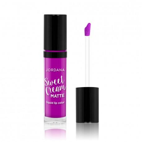 Jordana Sweet Cream Matte Liquid