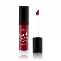 Jordana Sweet Cream Matte Liquid 11 Red Velvet Cake