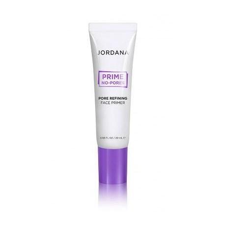 Jordana Prime No-Pores Pore Refining Primer