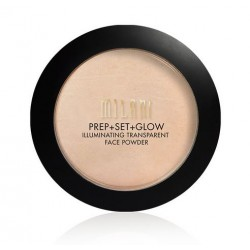 Milani Prep + Set + Glow Illuminating Transparent Powder