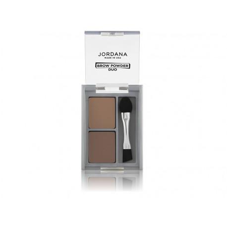 Jordana Quickbrow Micro Eyebrow Pencil 03 Dark Brunette