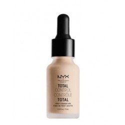 NYX Total Control Drop Of Foundation
