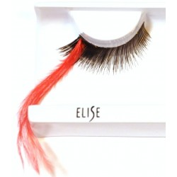 Elise Faux Eyelashes 135