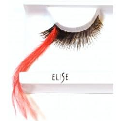 Elise Faux Eyelashes 135